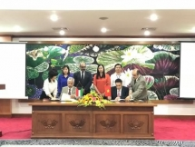 kuwait fund supports poor communes in ha giang province