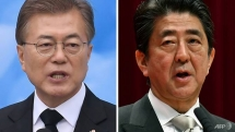 japan china south korea search for agreement on pyongyang