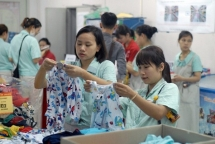 project looks to ensure asean women migrant workers rights and opportunities