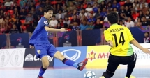 Vietnam settles for fourth place at AFC Women's Futsal Championship