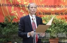 vietnamese cuban embassies in argentina enhance friendship