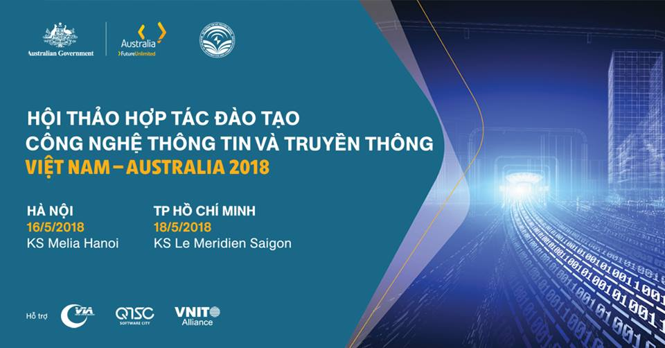 Vietnam, Australia and the bright prospect for collaboration in ICT field
