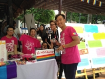 vietnam and lgbt rights making strides