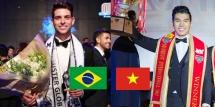 Brazil, Vietnam are co-winners of
