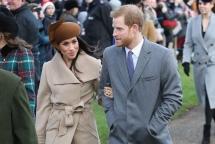 World Vision praises Duchess Mehgan Markle's dedication to charity