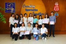 korean businessmans scholarship accompanies ulis students throughout two decades