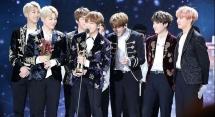boyband bts make k pop history topping the billboard 200 albums chart