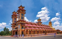 tay ninh a multi in one destination