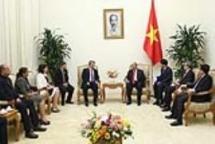 Vietnam, Cuba to strengthen ICT collaboration