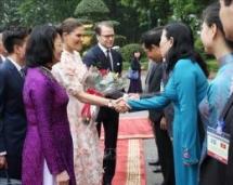 vietnam sweden seek to step up cooperation