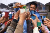 china india boost global booze binge study