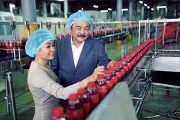 Family business growing pains: Tan Hiep Phat Group Deputy CEO Tran Uyen Phuong