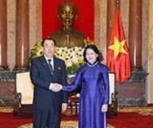 vietnam dprk urged to further foster judicial cooperation