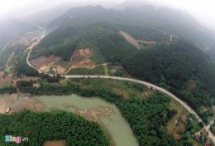 Ho Chi Minh Trail's ending point recognised as special national relic