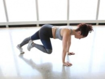 Plank exercise variations to activate your core