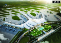 vietnamese firm seeks main investor status in long thanh airport