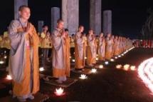 Vesak 2019: Ha Nam Declaration issued