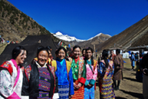 8 secrets of happiness learnt from bhutan