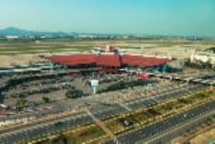 noi bai maintains a place in worlds top 100 airports