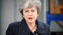 pm theresa may faces heavy brexit defeat in parliament eurosceptics warn