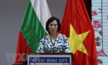 vietnam looks to foster stronger ties with bulgaria