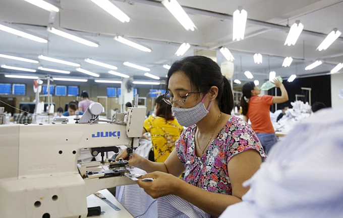Vietnam least affected ASEAN member by US-China trade pact