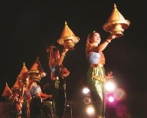 soc trang ro bam theatre art recognised as national intangible cultural heritage