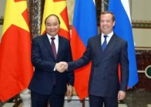 vn russia to promote businesses cooperation in oil gas exploration