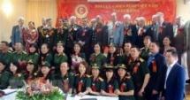 vietnamese community in ukraine supports fire victim