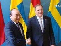 vietnam sweden boost people to people diplomacy