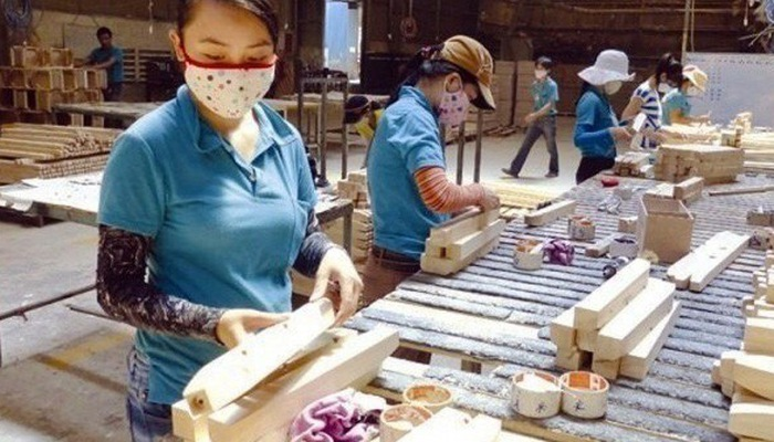 Vietnam remains among main timber-exporting countries