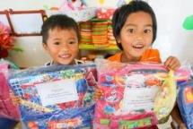 peacetrees vietnam builds 18th kindergarten in vietnam