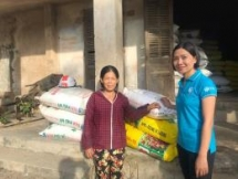 adra responds to covid 19 in vietnam