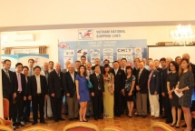 vietnam greece promote maritime cooperation