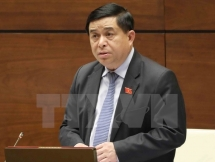 minister stresses improving efficiency of public foreign investment
