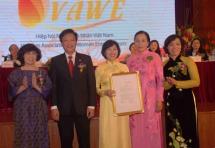 deloitte vietnam at top in female leaders in asia