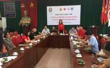 Health care programme marks War Invalids and Martyrs' Day throughout July