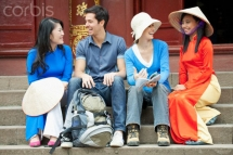 nearly 59 percent of inlt visitors to vietnam from northeast asia