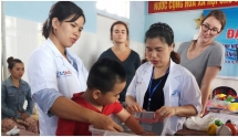 usaid and handicap international support vietnamese disabled