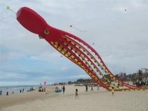 My Khe beach to host summer week from June 16