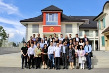 over 200 delegates to attend global young vietnamese intellectual forum