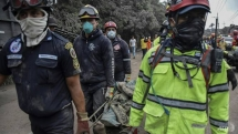 200 missing as guatemala volcano threatens new eruptions