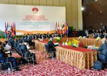 acmecs clmv cooperation promotes integration development in mekong basin