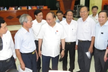 vietnam to reduce number of administrative units nationwide