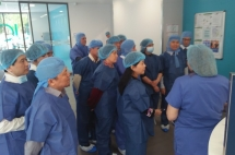Vietnam, France look to foster health link