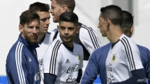 Pressure on Messi against Croatia after Ronaldo scores again at World Cup