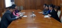 Vietnam, Mongolia to strengthen education ties