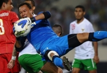 europe based goalkeeper filip nguyen closing in on playing for vietnam national team