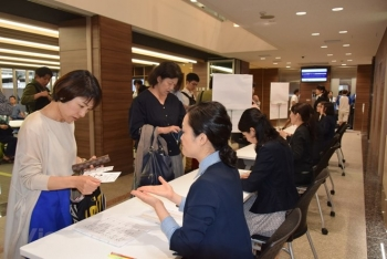 More candidates join second Vietnamese language proficiency exam in Japan