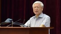 Anti-corruption a long-term task: Vietnamese Party chief